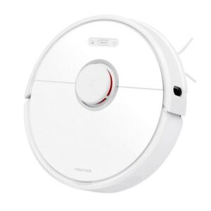 Roborock-Newest-S6-Vacuum-Cleaner-Smart-Robot-White-2KPa-APP-Control-US-Version