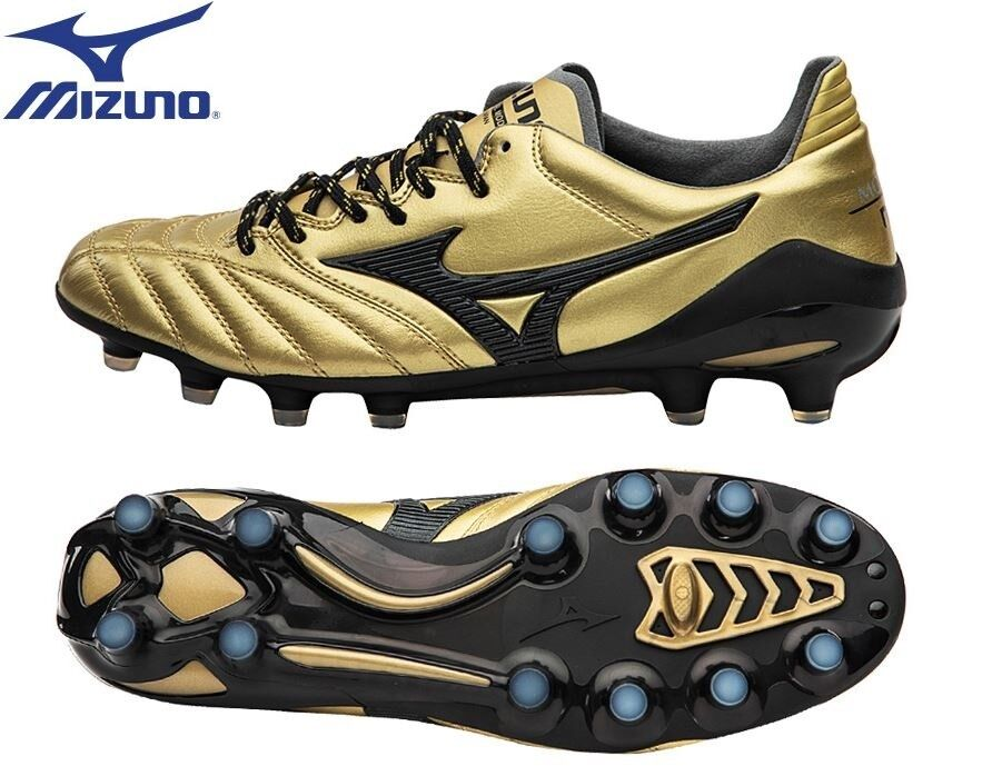 Mizuno Morelia Neo II 2JAPAN Football, Soccer  Cleats Schuhes, Stiefel P1GA185050