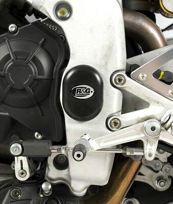 R/&G Racing Frame Plug to fit Aprilia Tuono V4R