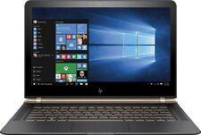 "HP Spectre 13.3"" 13-V021DX Intel i7 3.1GHz 8GB Ram 256GB SSD FHD IPS Windows 10"