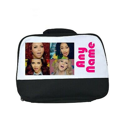 Drinks//Water Bottle Gym Bag Lunch Bag Apron Little Mix Personalised Items