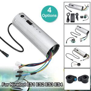 Circuit-Board-Dashboard-Cover-Battery-Charger-Kit-For-Ninebot-ES1-ES2-ES4-ES3