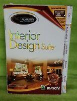 Nextgen Interior Design Suite Windows 7 Vista Xp Pc Dvd Rom Software -