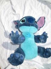 "Disney Lilo & Stitch plush stuffed toy 14"" tall"