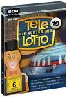 Die Tele-Lotto Kurzkrimis (DFF), 2 DVD (2011)