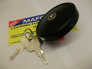 Locking-Fuel-Cap-High-Quality-With-Two-Keys-Made-by-Mafco-PC1072-PE1058