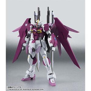 Robot Spirits Seite Ms Gundam Seed Buster Gundam Actionfigur Bandai aus Japan Action- & Spielfiguren