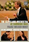 The Cleveland Orchestra at Carnegie Hall [DVD Video] (DVD, Oct-2007, EuroArts)