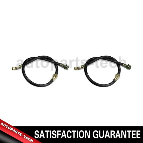 2x Centric Parts Front Brake Hydraulic Hose For Ford Mustang II 1974~1978