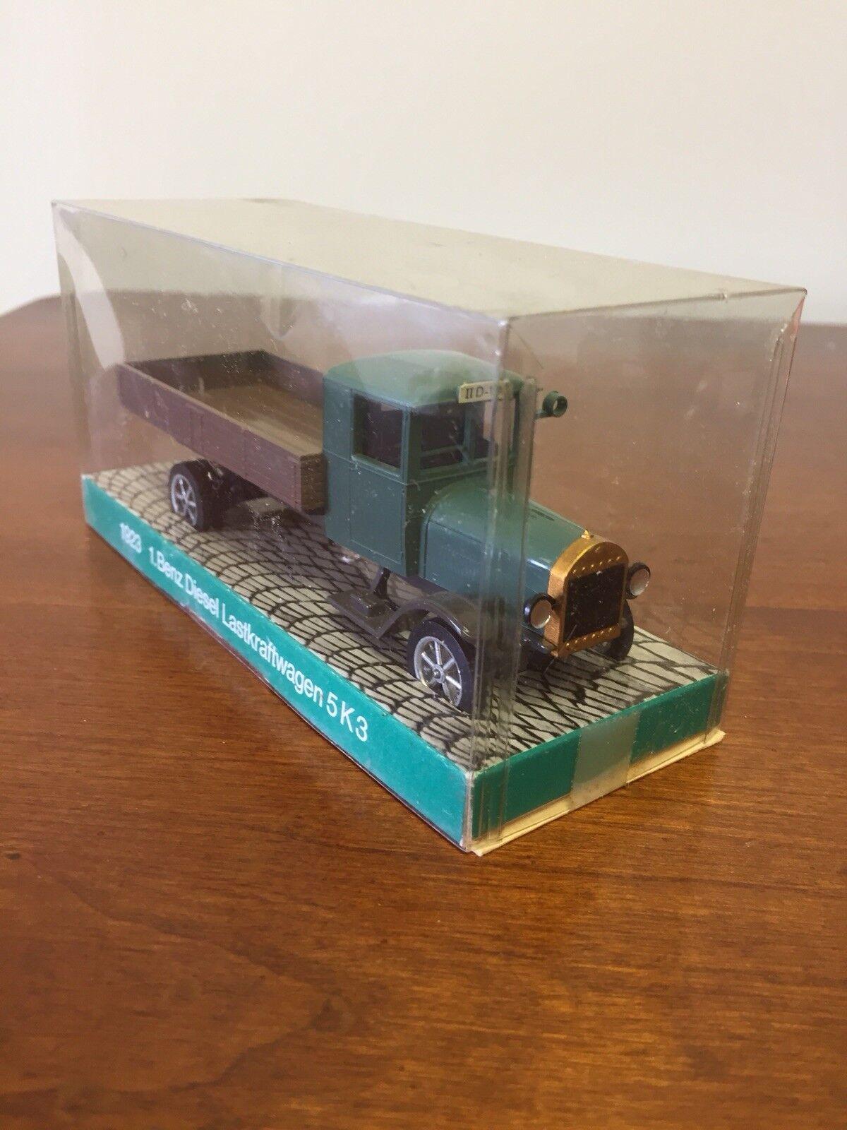 Cursor modell modell modell (Germany) Benz Diesel Lastkraftwagen 5 K3 1923 6b4778