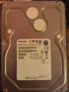 2 TB TOSHIBA MK2001TRKB SAS Festplatte 2000 GB - Heidelberg, Deutschland - 2 TB TOSHIBA MK2001TRKB SAS Festplatte 2000 GB - Heidelberg, Deutschland