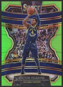 2019-20-Select-Prizms-NEON-GREEN-73-Victor-Oladipo-68-75-Indiana-Pacers
