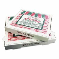 Pizza Box Takeout Containers - Boxpzcorb10