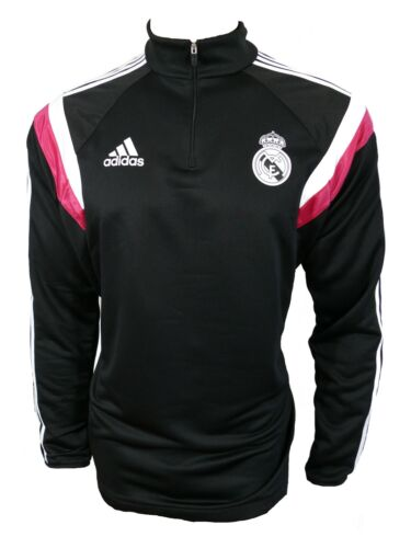 Adidas Real Madrid Sweatshirt Training Top Size XXXL