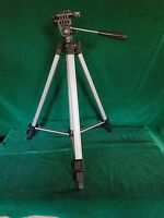 Samsonite Tripod Great Condition Camera Video Lightweight Aluminum