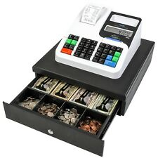 Royal 410dx Electronic Cash Register Brand New Sealed In Box
