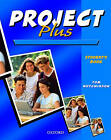 Project Plus: Student's Book by Tom Hutchinson (Paperback, 2002)