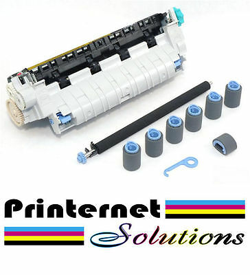 Q5998-67903 HP 4345 M4345 Fuser Maintenance Kit OUTRIGHT 12 Month Warranty!