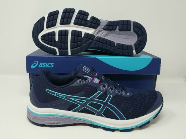 Máquina de recepción olvidar adjetivo  ASICS Gt-1000 Womens Size 8 Pink Running Shoes for sale online | eBay
