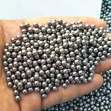 Catapult Slingshot Ammo 1mm 20mm Carbon Steel Ball Bearings