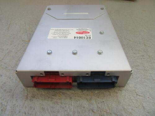 Delphi P//N EC10014 Engine Control Module//ECU//ECM//PCM-Powertrain Reman