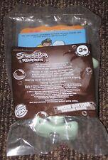 2011 Spongebob Squarepants Bikini Bottom Burger King Kid's Toy Squidward