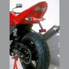 Support + éclairange de plaque ERMAX KAWASAKI Z 750 2004/2006 04-06 Brut