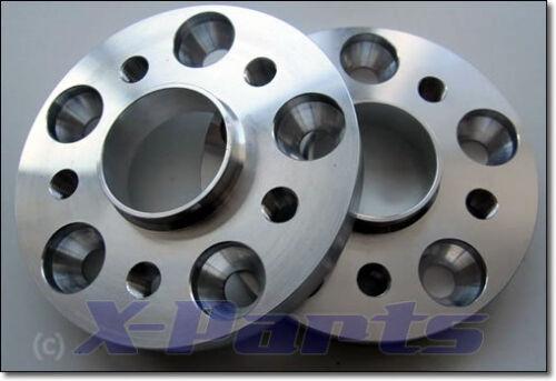 Scc Adaptateur plaques cercle de boulon adaptateur 5x100 à 5x112 20mm vw audi skoda seat