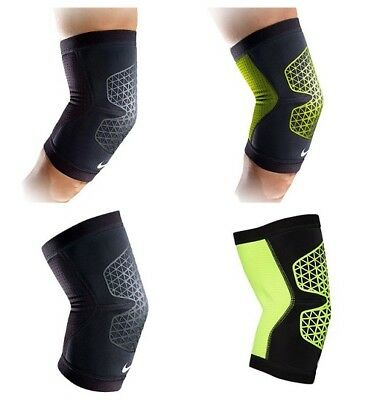 LiebenswüRdig Nike Pro Combat Hyperstrong Elbow Sleeve Compression Straps Support Wraps