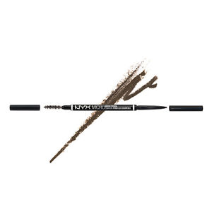 30840673f0 NYX Micro Brow Pencil color MBP04 Chocolate ( Red brown ) 0.003 oz ...