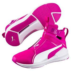 Mujer Nuevo Training Puma Zapatos Shoes Fierce S PH6wwqSI