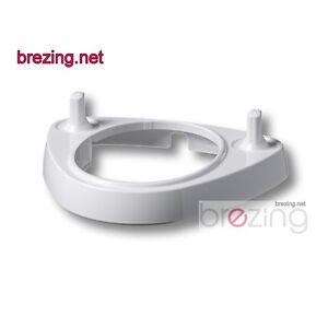 braun oral b b rstenhalter halter f r ladeteil 2 b rsten professional care67 ebay. Black Bedroom Furniture Sets. Home Design Ideas