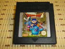 Dragon Quest Monsters für GameBoy Color und Advance