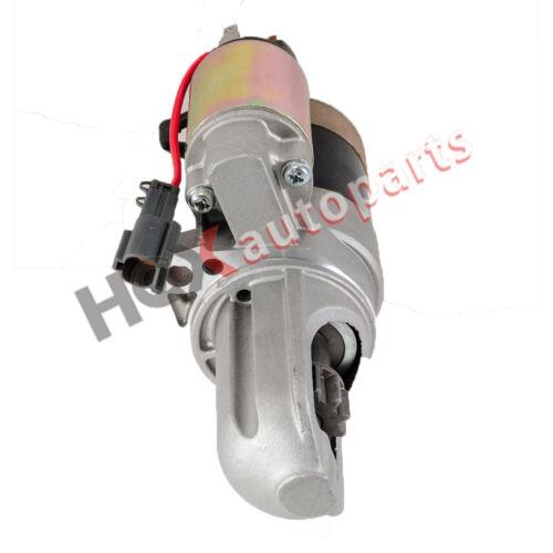 New Starter for Infiniti I35 I30 Nissan Maxima 3.0L 3.5L 17779