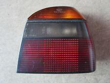 Heckleuchte R/ückleuchte R/ücklicht links f/ür Modell H-1 02//2008 H300 Starex II Baujahr Kunststoff ohne Lampentr/äger