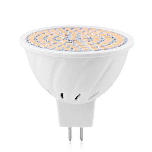 1//10//20x GU10 E14 MR16 E27 LED Spot-Strahler Lampe 8//6//4W 2835SMD Scheinwerfer