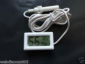 Mini-LCD-Digital-Incubator-Egg-Hatching-Sensor-Humidity-Hygrometer-Meter-UK