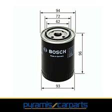 NEU 1x BOSCH Ölfilter 0451103251 Land Rover,Saab,Mitsubishi,Toyota(€11,75/Einh.)