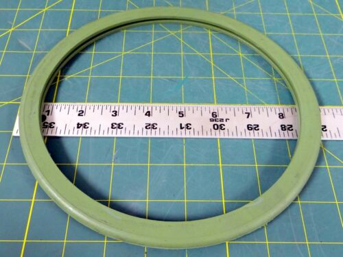 """Rubber Gasket Round O-Ring for Heavy Duty Machinery 7.5/"""" Inner Diameter"""