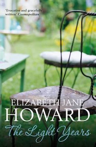1 of 1 - ELIZABETH JANE HOWARD __ THE LIGHT YEARS __ SHOP SOILED __ FREEPOST UK