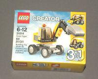 LEGO Creator Construction Vehicles (31041)