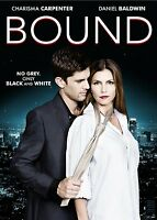 Bound Dvd - Single Disc Edition - Unopened - Charisma Carpenter