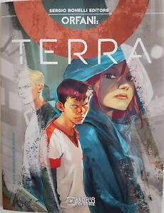 ORFANI-TERRA-ALBETTO-PROMO-NUMERO-ZERO-PER-ARF-ROMA-2018