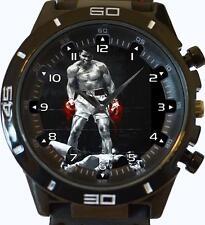 Legend Mohammad Ali Boxer King New Gt Series Sports Unisex Unique Watch
