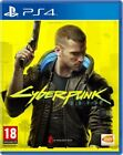 Cyberpunk 2077 - D1 Edition (Sony PlayStation 4, 2020)
