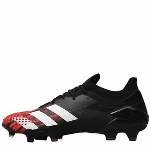 Adidas-Homme-Predator-20-1-Low-FG-Chaussures-De-Football-Ferme-Sol