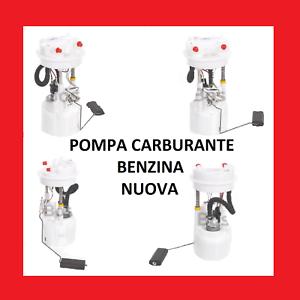 POMPA CARBURANTE BENZINA NUOVA FIAT LANCIA 0580314165
