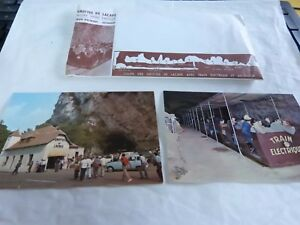 Lacave-46-Les-Grottes-Packung-12-Postkarten-CPA