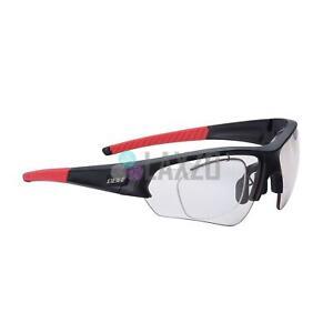 BBB Cycling Sports Glass Select Optical Orange lens Matt Black Tips BSG-50