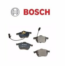 MKD840S Front A4 Quattro Volkswagen Passat Brake Pads Bosch QuietCast BP840